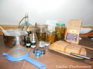 Atelier-Corinne