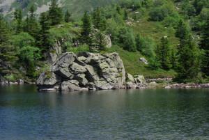 Lac de Fagebelle